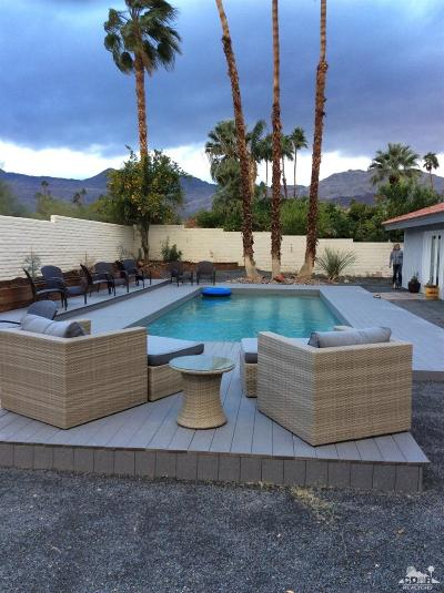 Palm Desert Single Family Home For Sale: 73315 Haystack Road