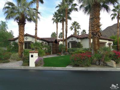Single Family Home For Sale: 52790 Del Gato Drive
