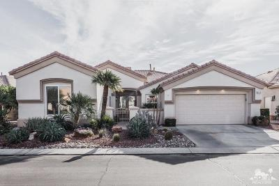Indio Single Family Home For Sale: 44378 Royal Lytham Drive