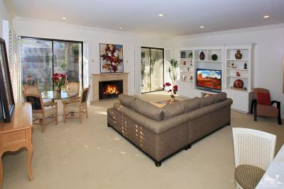 Rancho Mirage Single Family Home For Sale: 38 Cornell Drive