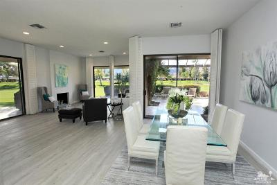 The Springs C.C. Single Family Home For Sale: 7 Whittier Court