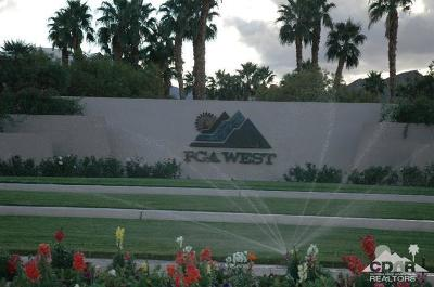 La Quinta Residential Lots & Land For Sale: Shoal Creek