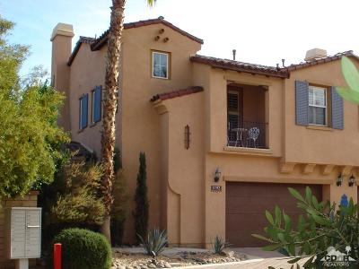Palm Springs Single Family Home For Sale: 1792 Pintura Circle West