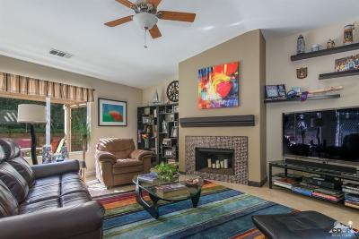 La Quinta Single Family Home For Sale: 78885 Galaxy Drive