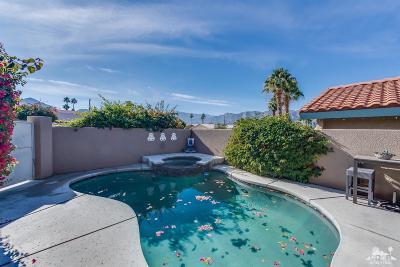 La Quinta Single Family Home For Sale: 78680 Bottlebrush Drive