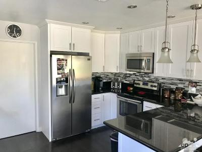 Palm Desert Country Single Family Home For Sale: 42380 Warner Trail