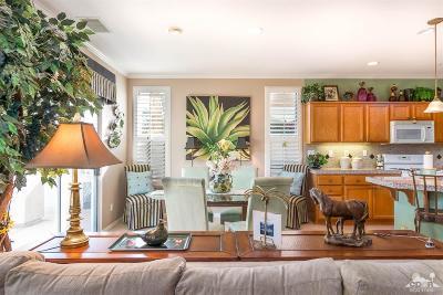 La Quinta Single Family Home For Sale: 81739 Prism Drive