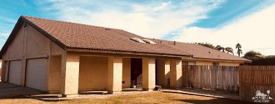 Bermuda Dunes Single Family Home For Sale: 78745 Avenue 42