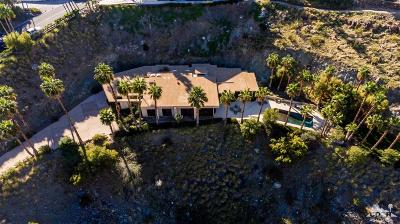 Palm Springs Single Family Home Contingent: 2275 Southridge Drive