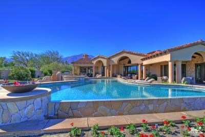 La Quinta Single Family Home Sold: 57300 Peninsula Lane