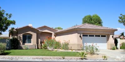 Palm Desert, Indio, La Quinta, Indian Wells, Rancho Mirage, Bermuda Dunes Single Family Home For Sale: 24 Bollinger Road