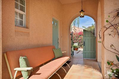 La Quinta Single Family Home For Sale: 47875 Silverberry Street