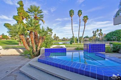 Rancho Mirage C.C. Condo/Townhouse For Sale: 20 Kavenish Drive