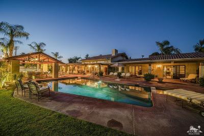 Bermuda Dunes Single Family Home For Sale: 79021 Starlight Lane