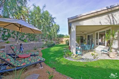 La Quinta Single Family Home For Sale: 60925 Living Stone Drive