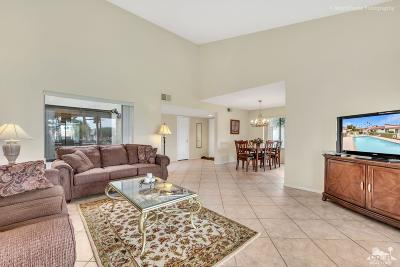 Rancho Mirage Condo/Townhouse For Sale: 10 Gerona Drive
