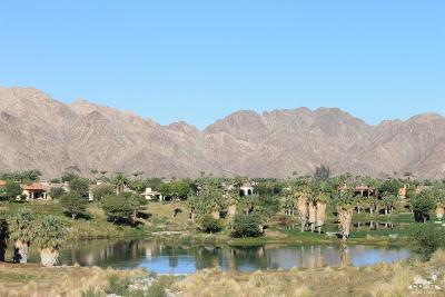 La Quinta Residential Lots & Land For Sale: 78322 Talking Rock Turn Lot 18