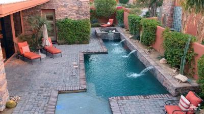 La Quinta Single Family Home For Sale: 79825 Via Sin Cuidado