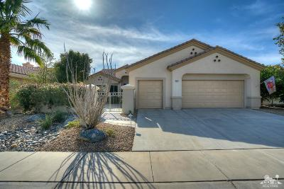 Palm Desert Single Family Home For Sale: 78901 Falsetto Drive