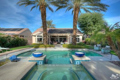 Palm Desert Single Family Home For Sale: 38368 Sunny Days Drive