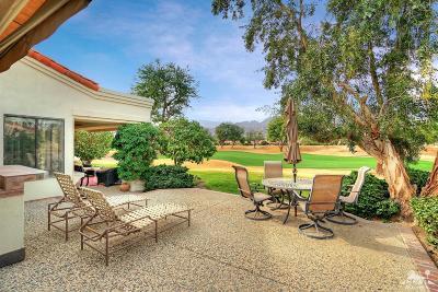 La Quinta Condo/Townhouse For Sale: 54783 Southern Hills