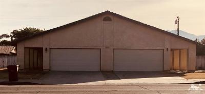 Bermuda Dunes Multi Family Home For Sale: 78745 Avenue 42