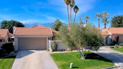 Palm Desert Condo/Townhouse For Sale: 109 Verde Way