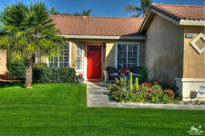 Indio Single Family Home For Sale: 82400 Grant Drive
