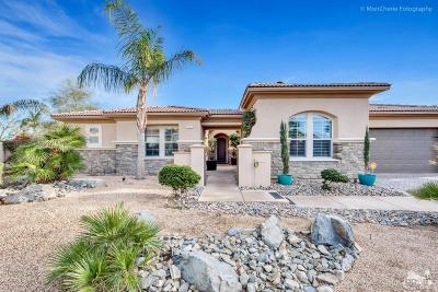 Palm Desert Single Family Home For Sale: 154 Merano Way