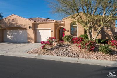Indio Single Family Home For Sale: 81844 Camino Vallecita