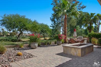 La Quinta Single Family Home For Sale: 61634 Tulare Lane