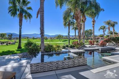 Palm Desert Single Family Home For Sale: 211 Tomahawk Drive
