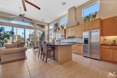 La Quinta Single Family Home For Sale: 79680 Rancho La Quinta Drive