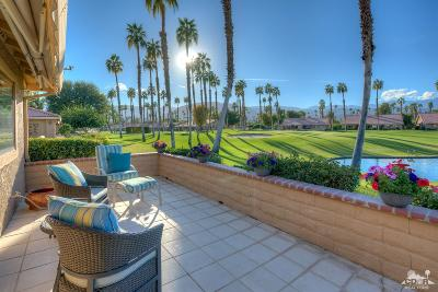 Palm Desert Condo/Townhouse For Sale: 9 Maximo Way