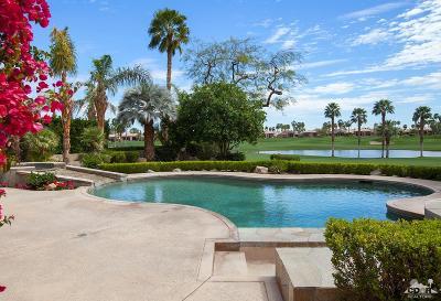Rancho La Quinta CC Single Family Home For Sale: 48624 Vista Palomino