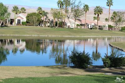 Palm Desert Single Family Home For Sale: 78446 Kensington Avenue
