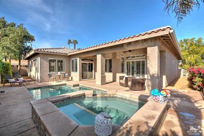 Palm Desert Single Family Home For Sale: 77515 Westbrook Court