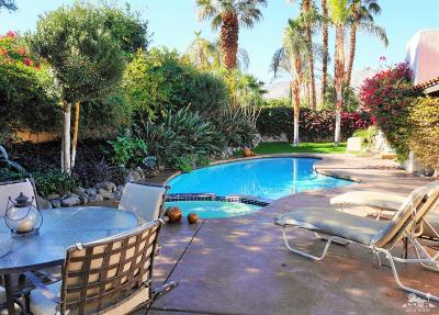 Palm Desert Single Family Home For Sale: 72797 Haystack Road