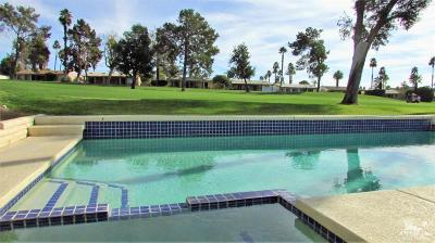 Palm Desert Country Single Family Home For Sale: 43534 Virginia Avenue