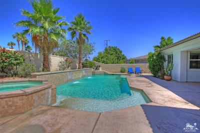 Palm Desert Single Family Home For Sale: 135 Bellini Way