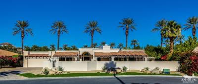 Indian Wells Single Family Home For Sale: 74930 North Cove Drive