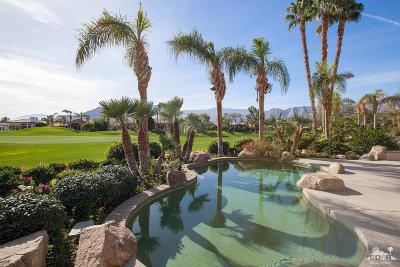 Rancho La Quinta CC Single Family Home Contingent: 79005 Via Carmel