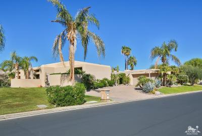 Palm Desert Single Family Home For Sale: 49550 Canyon View Drive