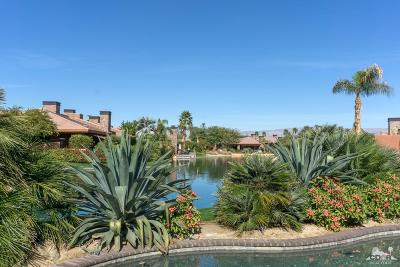 La Quinta Single Family Home For Sale: 50375 Via Sin Prisa