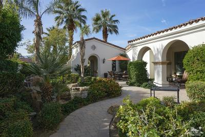 Indian Wells Single Family Home For Sale: 76545 Via Chianti