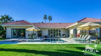 Palm Desert Single Family Home For Sale: 38450 Tandika Trail North