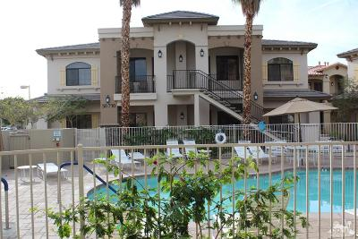 La Quinta Condo/Townhouse For Sale: 50710 Santa Rosa Plaza #3