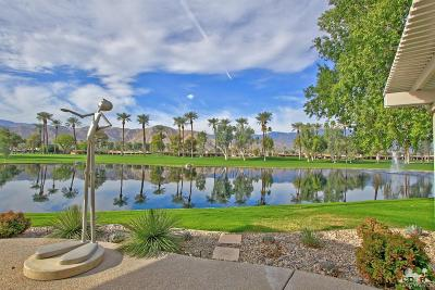 Rancho Mirage Single Family Home For Sale: 2 Amherst Court