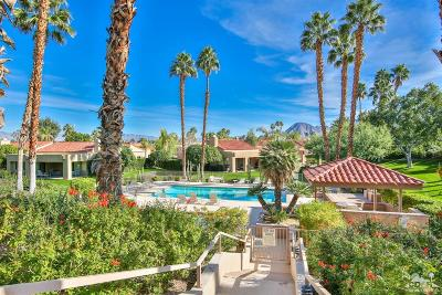 Palm Desert CA Condo/Townhouse For Sale: $529,000