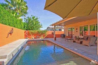 La Quinta Single Family Home For Sale: 79768 Castille Drive